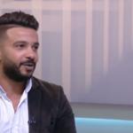 لقاء مع الفنان الشاب محمد حسن