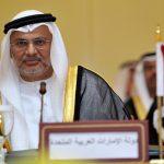 قرقاش: الأزمة مع قطر ستنتهي حينما تتوقف عن دعم التطرف
