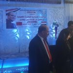 الدولي للعلاقات العامة وحقوق الإنسان يناقش تفعيل دور الشباب بين مصر والصين