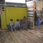 مستقبل مجهول ينتظر العائلات الفقيرة بفلسطين بسبب نقص التمويل الدولي
