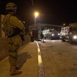 استشهاد فلسطينيين اثنين وإصابة 25 برصاص الاحتلال في غزة والخليل