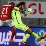 الأهلي يستعيد توازنه ويبتعد عن مؤخرة ترتيب الدوري المصري