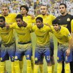 النصر يواصل التراجع ويخسر أمام الوحدة بثنائية في الدوري السعودي