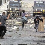 حماس: أسباب اندلاع انتفاضة الحجارة لاتزال موجودة