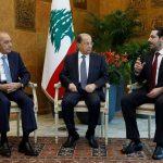 «طرق الحل مغلقة»..الحكومة اللبنانية داخل النفق المظلم