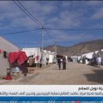 فيديو  العراقية نادية مراد تطالب بتوفير الحماية للأقلية الإيزيدية