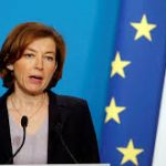 وزيرة الجيوش الفرنسية تقضي رأس السنة في الأردن