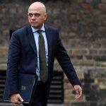 وزير الداخلية: بريطانيا ستمضي قدما في التصويت البرلماني على اتفاق الخروج