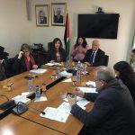 عريقات يطالب دول الاتحاد الأوروبي بالاعتراف بدولة فلسطين