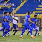 التعادل السلبي يحسم مواجهة الفتح مع النصر بالدوري السعودي