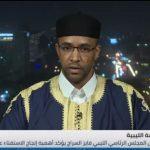السراج يتعهد بتوفير الميزانية لمفوضية الانتخابات من أجل الاستفتاء على الدستور