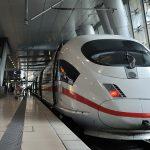 إضراب يعطل حركة قطارات المسافات الطويلة في ألمانيا