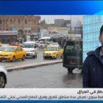 مراسلنا: الوضع في الموصل ينذر بكارثة حال استمرار الأمطار