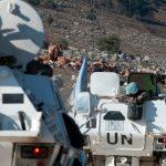 قوات اليونيفيل تؤكد وجود نفق قريب من الخط الأزرق في لبنان