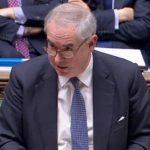 كوكس: نبحث اقتراحات مفصلة مع الاتحاد الأوروبي بشأن خروج بريطانيا
