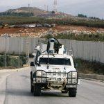 الاحتلال يبلغ لبنان وقوات حفظ السلام بتدمير نفق على الحدود