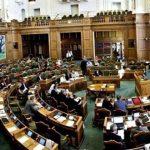 البرلمان الدنماركي يقر تمويلا لاحتجاز المجرمين الأجانب على جزيرة