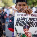 وزير الشؤون الدينية في ميانمار: الروهينجا