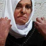 هيئة الأسرى: الاحتلال يتحمل مسؤولية الوضع الصحي للأسيرة إسراء جعابيص