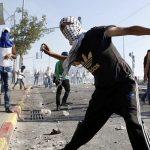 إنفوجرافيك| انتفاضة الحجارة.. ثورة غضب في وجه الاحتلال
