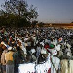 الشرطة السودانية تطلق الغاز المسيل للدموع مع خروج تظاهرات جديدة