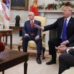 الحكومة الأمريكية تعاود الفتح مع بدء العد التنازلي لمحادثات التمويل