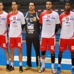 تونس تتغلب على تشيلي في كأس العالم لكرة اليد