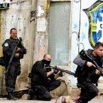 جنود برازيليون ينتشرون في شمال شرق البلاد لمواجهة أعمال العنف