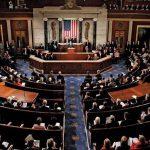 مجلس الشيوخ الأمريكي يوافق على مشروع قانون لإنهاء إغلاق الحكومة