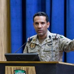 التحالف العربي: إصابة 26 شخصا في هجوم حوثي على مطار أبها الدولي