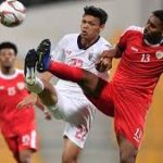 منتخب عمان ينهي استعداداته لكأس آسيا بالفوز علي تايلاند ودياً
