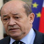 فرنسا وألمانيا تعززان جهود خفض التوتر مع إيران وتجنب نشوب حرب