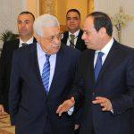 الرئيس الفلسطيني يصل القاهرة في زيارة رسمية