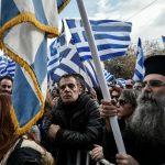 الصحافيون يحتجون على تشديد التدابير الأمنية في اليونان