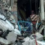 ارتفاع عدد ضحايا المبنى المنهار في روسيا إلى 28 قتيلا