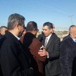 الوفد الأمني المصري يصل غزة ويعقد لقاءً مع حماس