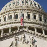 إغلاق الإدارات الفيدرالية في الولايات المتحدة
