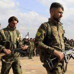 أمريكا تحذر أكراد سوريا من عمل عسكري تركي محتمل