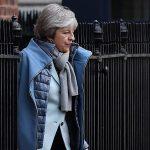 ماي تواجه أسبوعا عاصفا آخر في البرلمان البريطاني