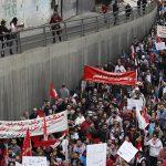 إضراب في لبنان للمطالبة بتشكيل الحكومة