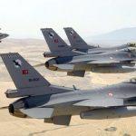 تركيا تهاجم محافظة دهوك في شمال العراق