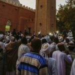 دعوات للتظاهر مساء اليوم في العاصمة السودانية