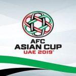 الإمارات تفتتح كأس آسيا 2019 لكرة القدم السبت