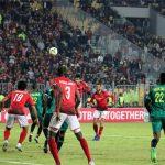 الأهلي يتفوق على فيتا كلوب الكونغولي بدوري أبطال أفريقيا