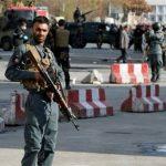 الشرطة الأفغانية: انفجار أعقبه إطلاق نار في كابول