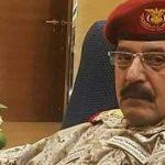 وزارة الدفاع اليمنية تنعي رئيس الاستخبارات العسكرية محمد صالح طماح
