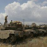 جيش الاحتلال يرفع حالة التأهب تحسبًا لتأجيل الانتخابات الفلسطينية