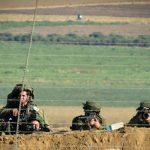 الاحتلال يعلن اعتقال فلسطينيين اثنين على الحدود مع قطاع غزة