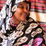 محكمة سودانية تأمر بالإفراج عن نائب رئيس حزب الأمة مريم المهدي