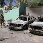الشرطة الأفغانية: مقتل 5 جنود في تفجير نفذته طالبان بموقع عسكري